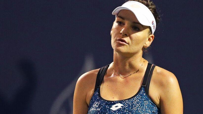 Agnieszka Radwańska nie będzie rozstawiona w US Open