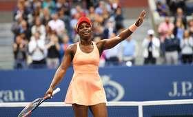 US Open: Pierwszy wielkoszlemowy tytuł Sloane Stephens