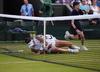 Muguruza nie obroni tytułu w Wimbledonie