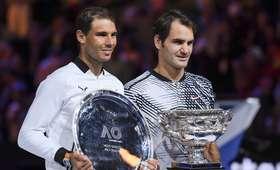 Federer - Nadal