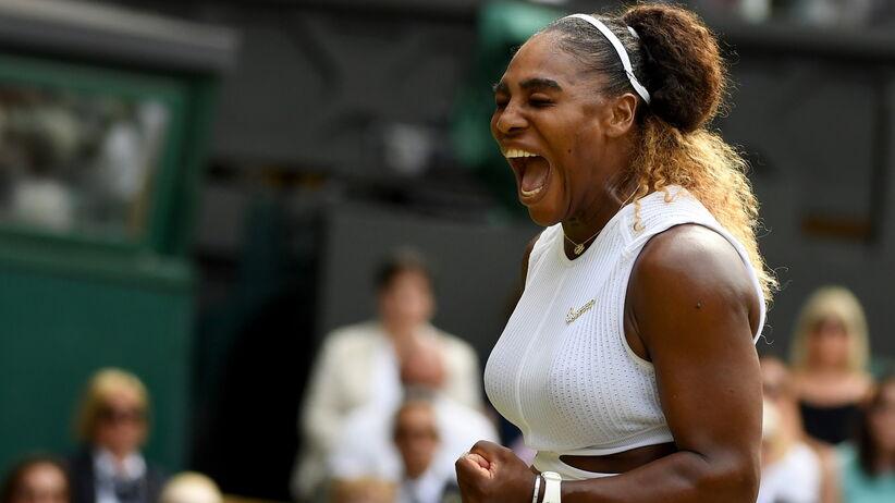 Serena Williams, Wimbledon 2019