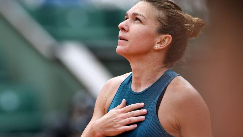 Simona Halep może nie zagrać w WTA Finals