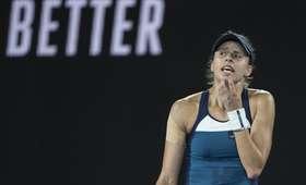 Magda Linette przegrała w półfinale w Hua Hin
