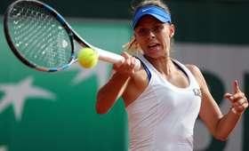 WTA w Tokio: Bolesna porażka Linette w starciu z faworytką