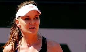 WTA w New Haven: Koniec marzeń o obronie tytułu. Radwańska odpada z turnieju