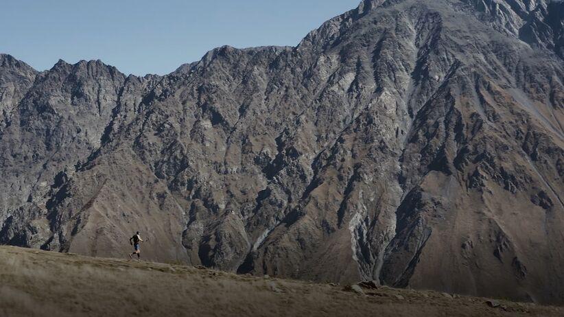 Runmageddon Kaukaz dzień 3.