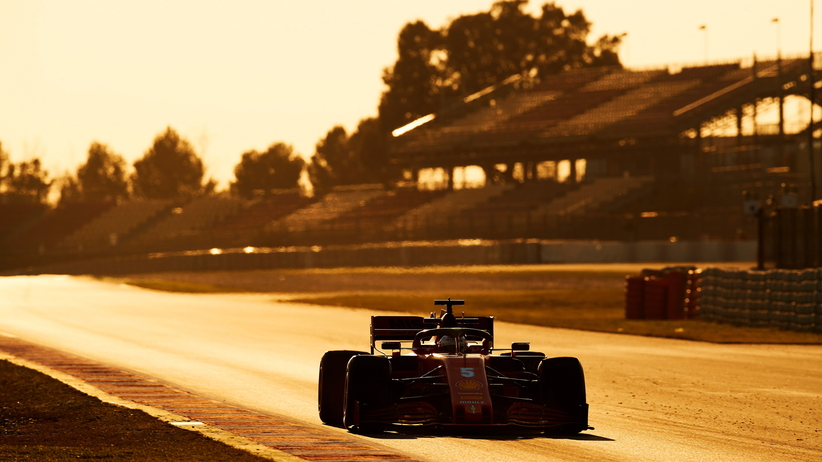 GP Niemiec i GP Holandii poza kalendarzem F1