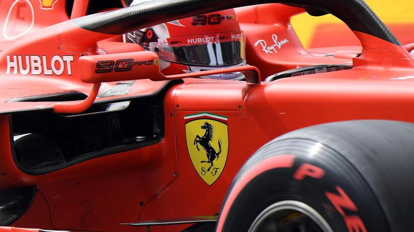 Ferrari odwołało się do słów Binotto