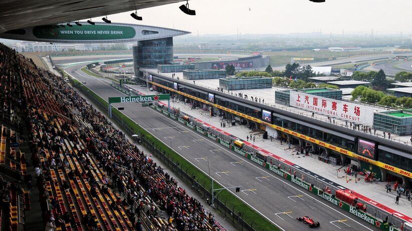 Grand Prix Chin