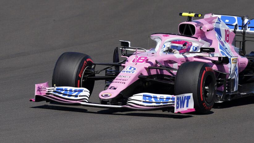 Formuła 1: Racing Point dotkliwie ukarany. Renault dopięło swego