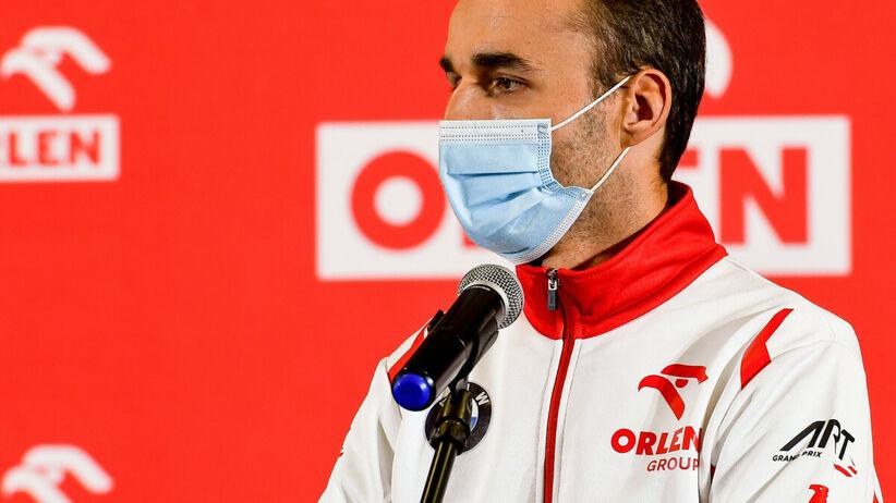 Kubica wystartuje w legendarnym wyścigu? Jest na liście zgłoszonych do Le Mans