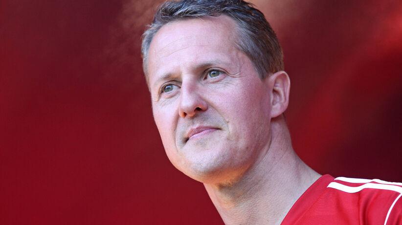 Michael Schumacher - nowe informacje o stanie zdrowia