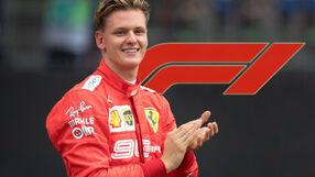 Mick Schumacher w Formule 1. Syn Michaela kierowcą Haasa w sezonie 2021