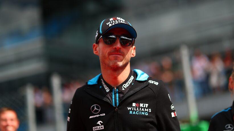 Robert Kubica odchodzi z Williamsa