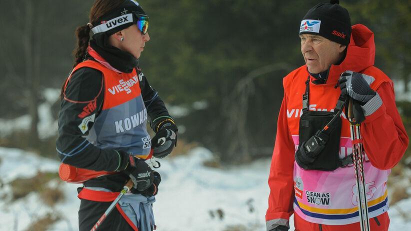 Aleksander Wierietielny zrezygnował z funkcji trenera biathlonistek