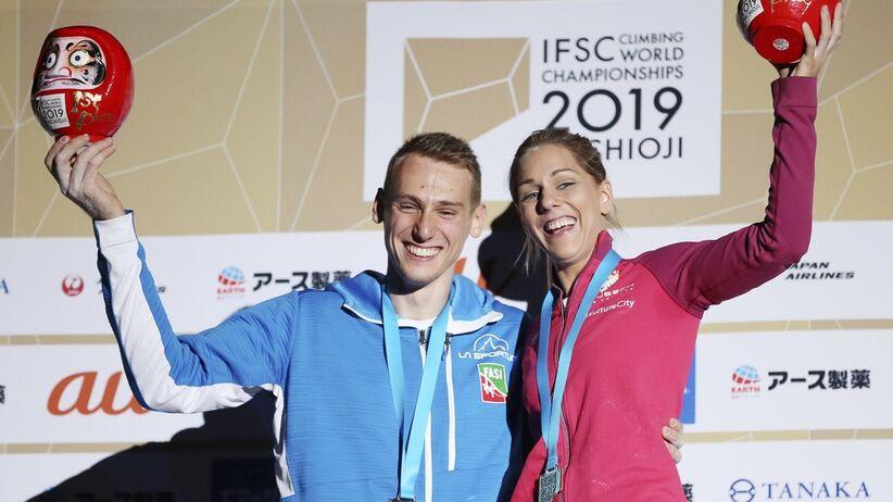 Polka obroniła mistrzostwo świata i ustanowiła nowy rekord Polski