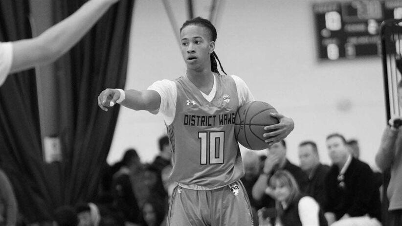Tragiczna śmierć młodego koszykarza. Zginął w wyniku przypadkowego strzału z broni