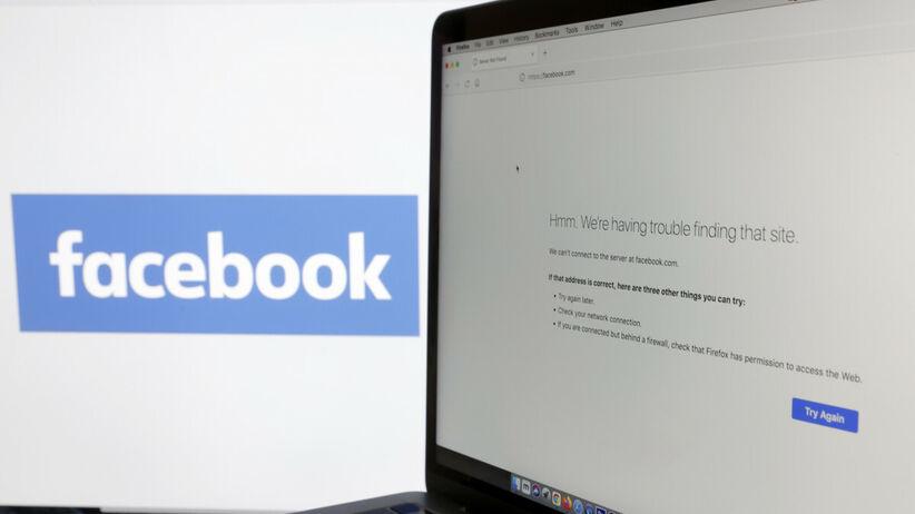 Świat sportu reaguje na awarię Facebooka, Instagrama i WhatsAppa