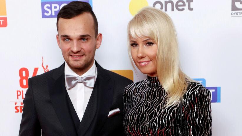 Bartosz Zmarzlik został ojcem