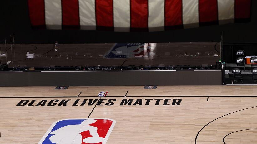 Bojkot w NBA