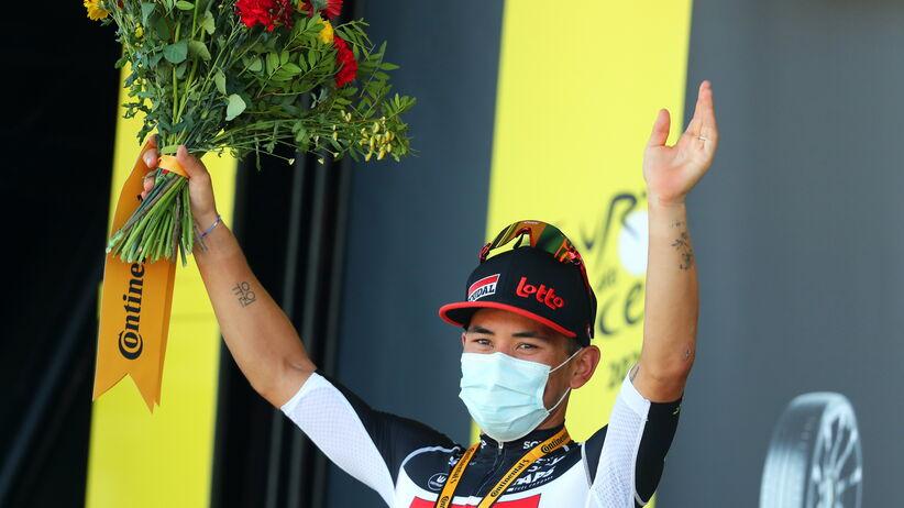 Tour de France - Ewan wygrał w Poitiers