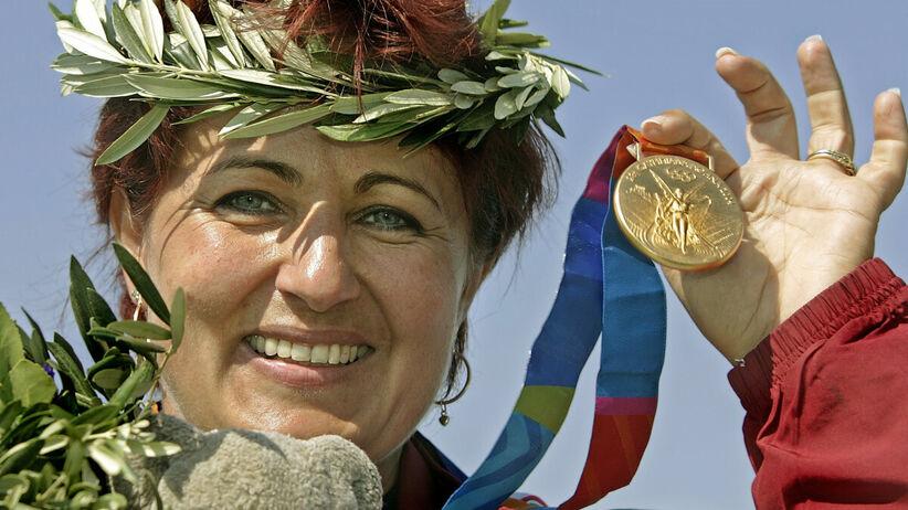 Diana Igaly
