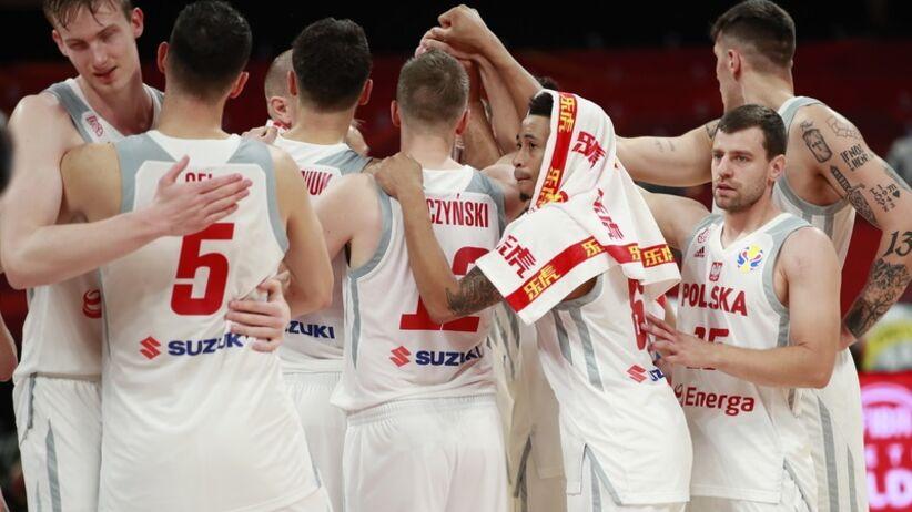 El. ME koszykarzy: Reprezentacja Polski bez dwóch czołowych graczy