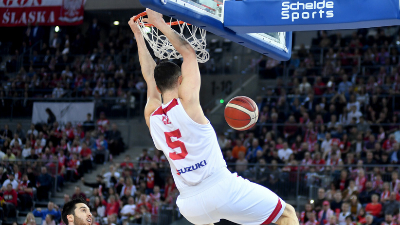 Polscy koszykarze poznali rywali w Eurobaskecie