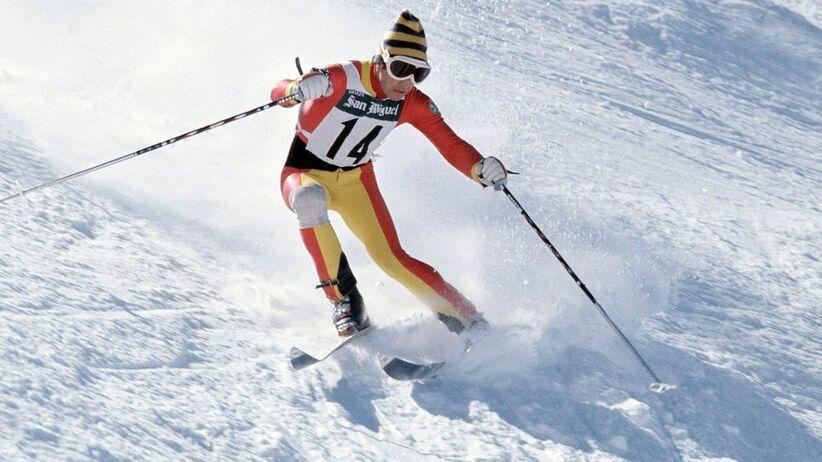 Fernandez Ochoa zaginęła. Medalistka zimowych igrzysk przepadła bez śladu
