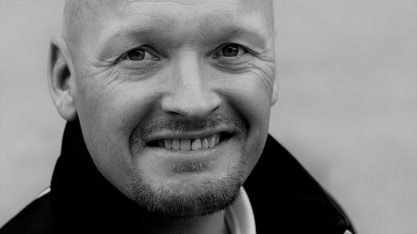 Finn Christian Jagge