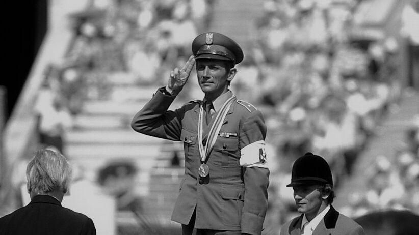 Jan Kowalczyk nie żyje. Mistrz olimpijski zmarł po ciężkiej chorobie - Sport