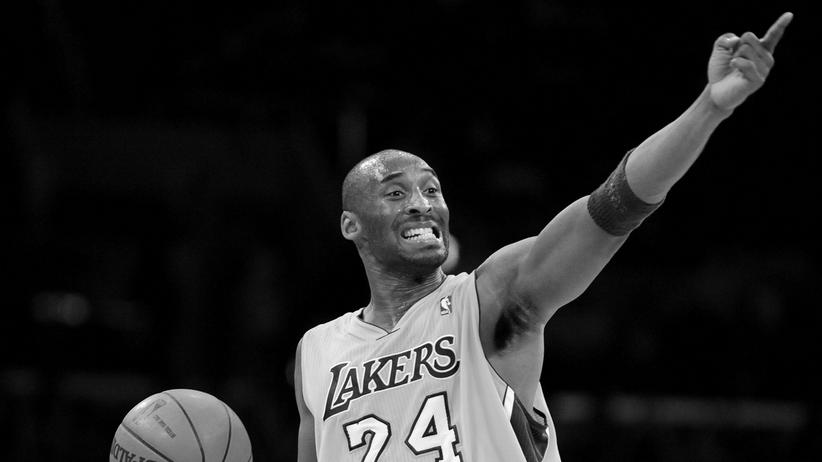 Kobe Bryant nie żyje - kim był?