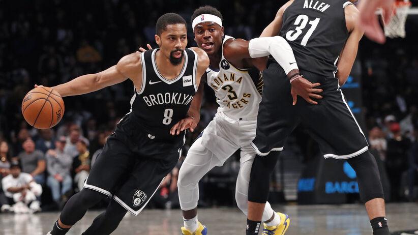 czterech koszykarzy NBA z koronawirusem