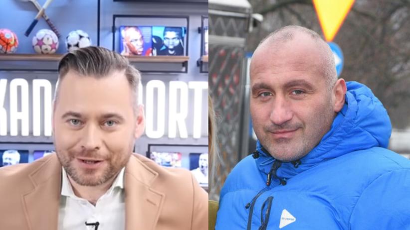 Krzysztof Stanowski i Marcin Najman