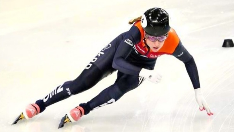 Lara van Ruijven walczy o życie