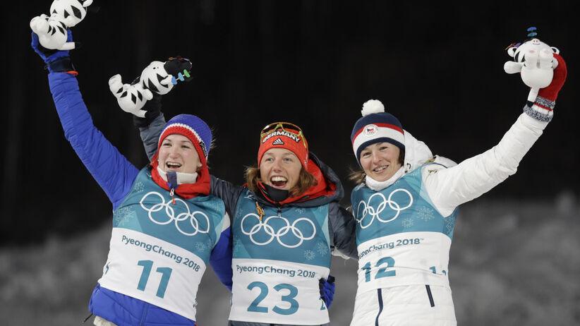 Laura Dahlmeier wystartuje w biegu wysokogórskim