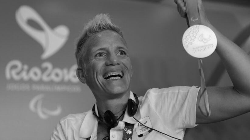 Marieke Vervoort poddała się eutanazji