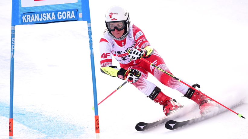Maryna Gąsienica-Daniel