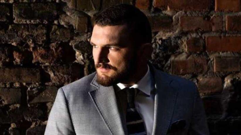 Michał Oleksiejczuk: kim jest Polak walczący w UFC? [WIEK, WZROST, WAGA, ZAROBKI, WALKI]