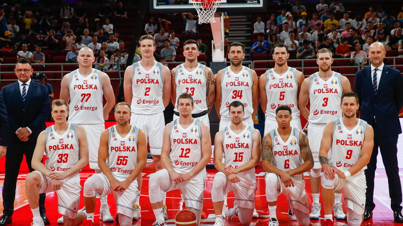 polscy koszykarze na MŚ