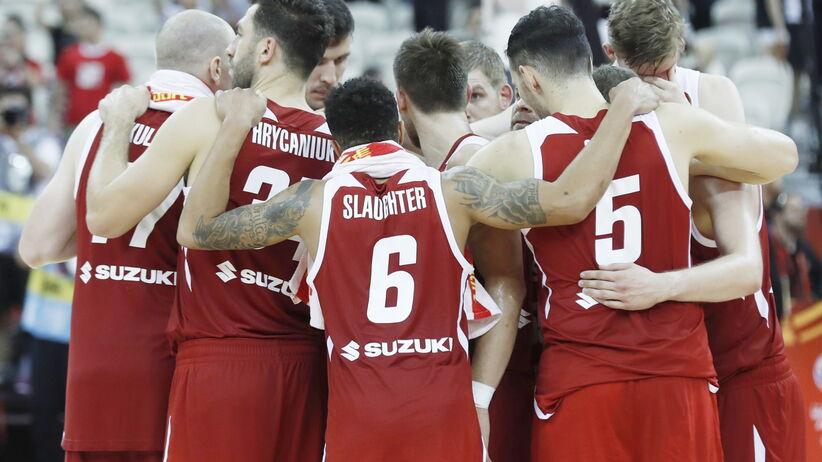 Polska, koszykarze