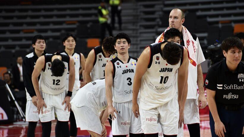 Japończycy posprzątali swoją szatnię na MŚ koszykarzy