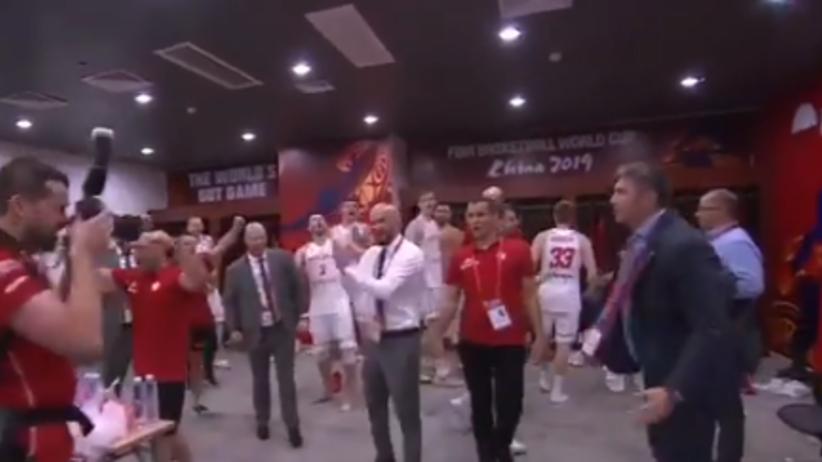 MŚ koszykarzy