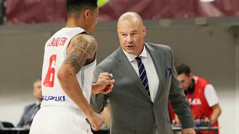 Mike Taylor ogłosił skład Polaków na MŚ koszykarzy 2019