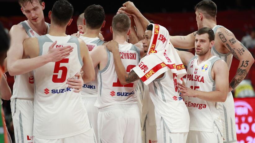 MŚ w koszykówce: Z kim zagrają Polacy w drugiej fazie? Kiedy mecze Polaków?