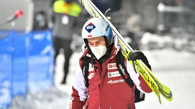 MŚ w narciarstwie bez kibiców