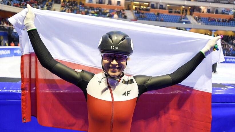Natalia Maliszewska z brązowym medalem ME