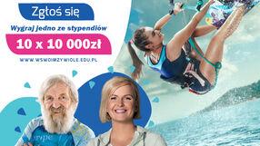 Opisz swoją pasję do sportu i wygraj 10 000 złotych od AQUAPHOR