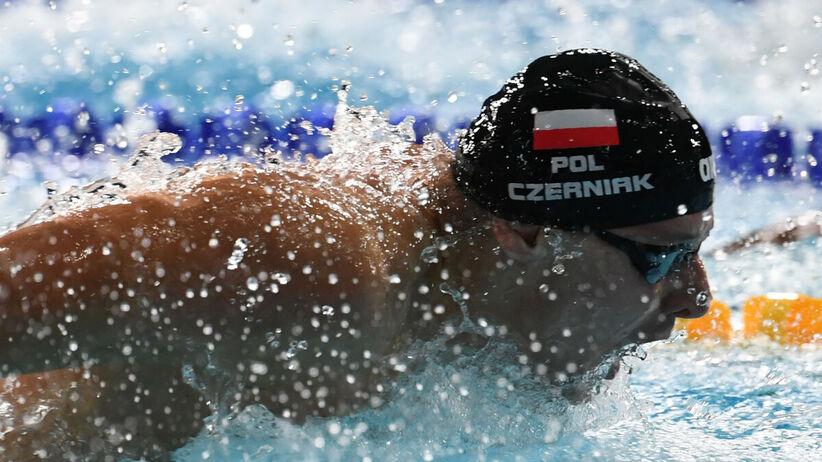 O jedną setną sekundy od medalu MŚ. Konrad Czerniak bardzo blisko brązu