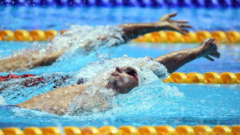 Pływackie MŚ przełożone z powodu pandemii koronawirusa